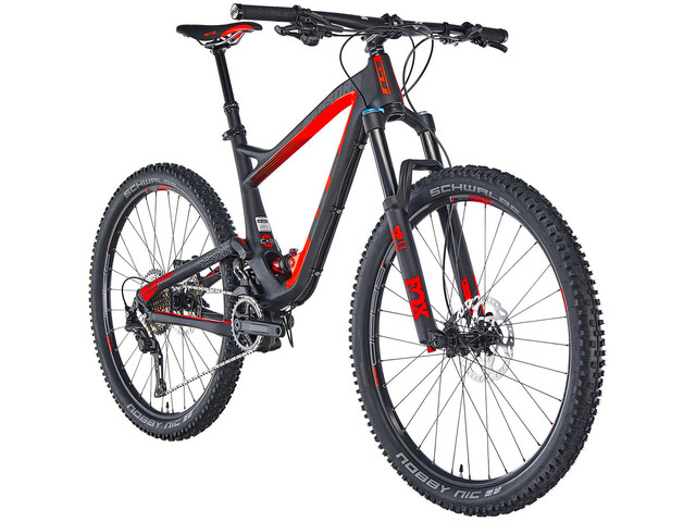 "GT Bicycles Sensor Carbon Expert 27,5"" 2. Wahl raw"